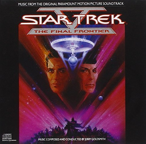 Star Trek 5 Final Frontier Soundtrack