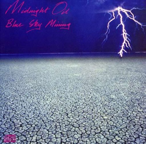 Midnight Oil Blue Sky Mining