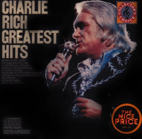 Rich Charlie Greatest Hits