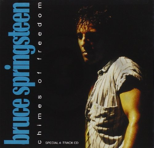 Springsteen Bruce Chimes Of Freedom Super Hits