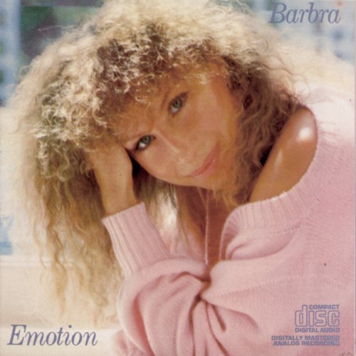 Streisand Barbra Emotion Super Hits
