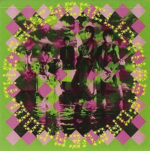 Psychedelic Furs Forever Now Incl. Bonus Tracks