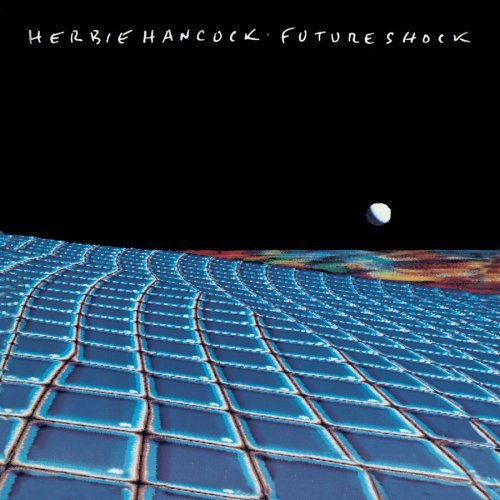 Hancock Herbie Future Shock