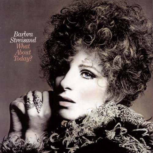 Streisand Barbra What About Today? Super Hits