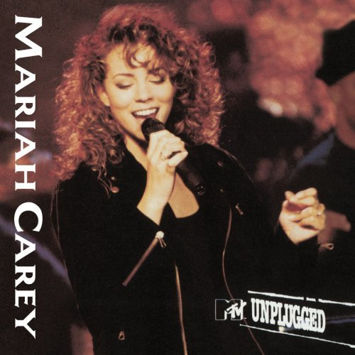 Carey Mariah Mtv Unplugged Ep Super Hits