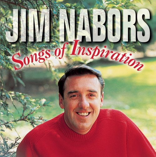 Nabors Jim Songs Of Inspiration