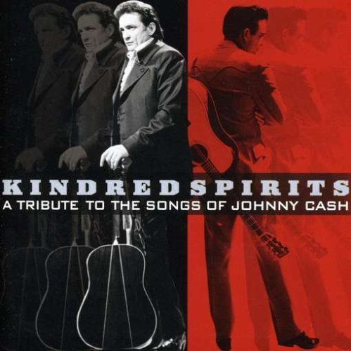 Kindred Spirits Tribute To Th Kindred Spirits Tribute To Th T T Johnny Cash
