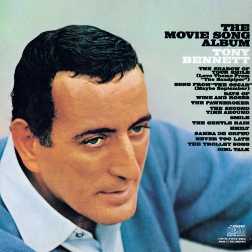 Tony Bennett Movie Song Album