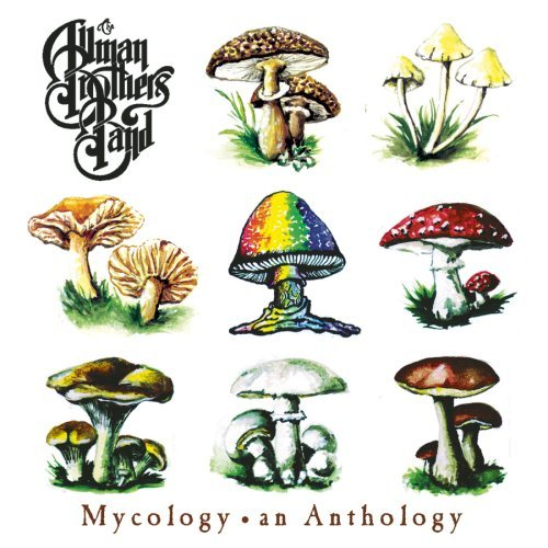 Allman Brothers Band Mycology An Anthology