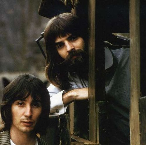 Loggins & Messina Mother Lode