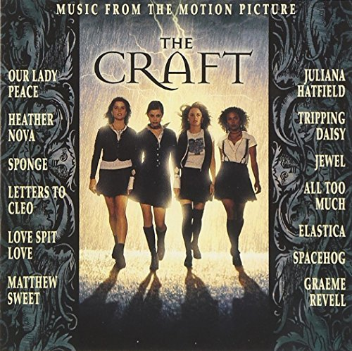 Craft Soundtrack Letters To Cleo Sweet Sponge