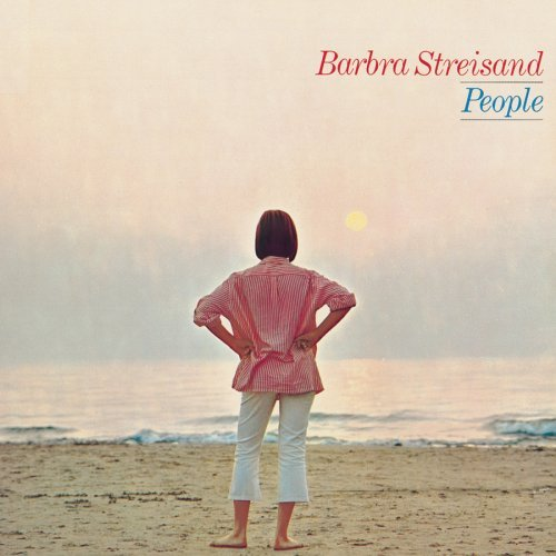 Streisand Barbra People Super Hits