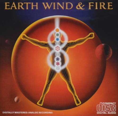 Earth Wind & Fire Powerlight