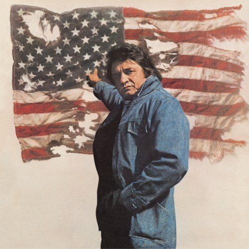Johnny Cash Ragged Old Flag