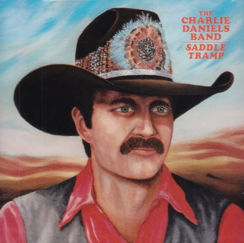 Charlie Daniels Band Saddle Tramp