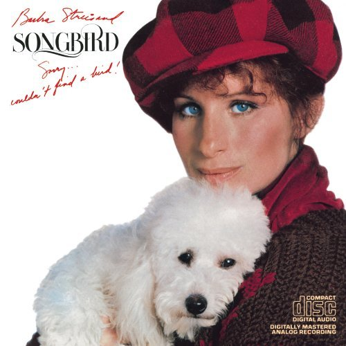Barbra Streisand Songbird Super Hits