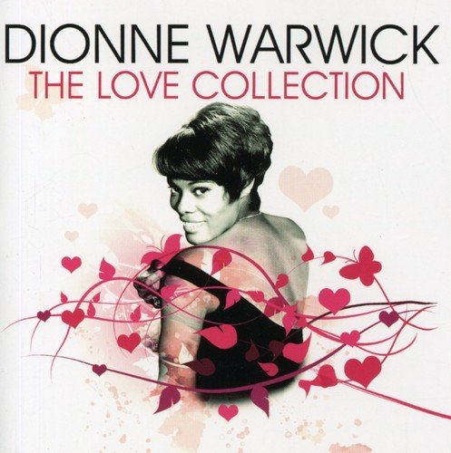 Dionne Warwick Love Collection Import Gbr