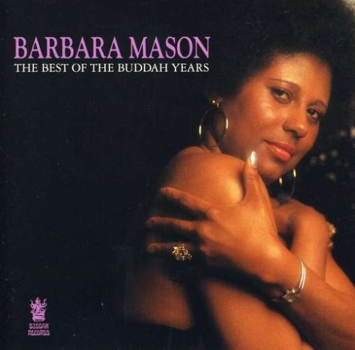 Mason Barbara Best Of The Buddha Years