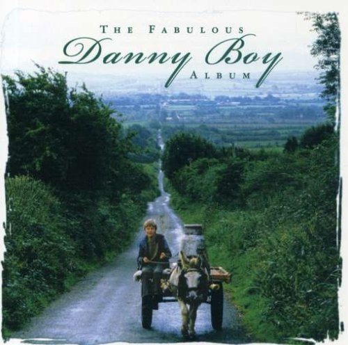 Fabulous Danny Boy Album Fabulous Danny Boy Album Lanza