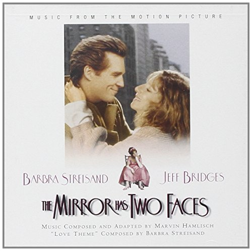 Mirror Has Two Faces Soundtrack Pavarotti Streisand