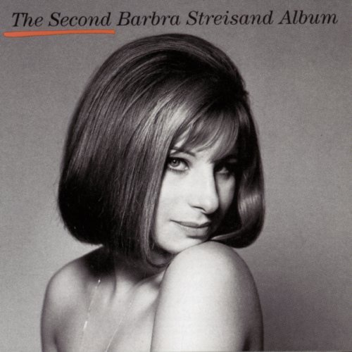 Barbra Streisand Second Barbra Streisand Album Super Hits