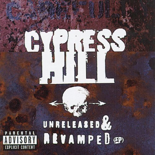 Cypress Hill Unreleased & Revamped Fugees Q Tip Redman Mc Eight