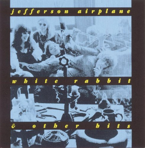 Jefferson Airplane White Rabbit & Other Hits