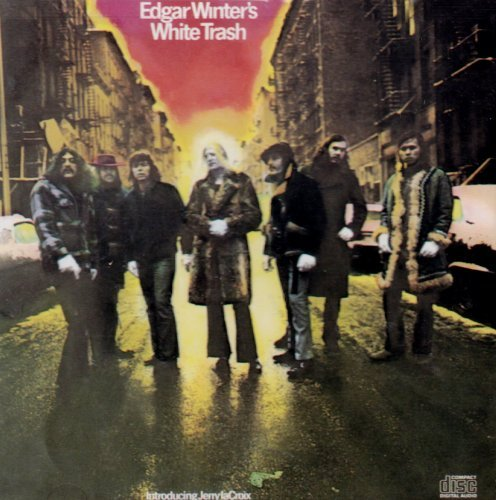 Edgar Winter White Trash