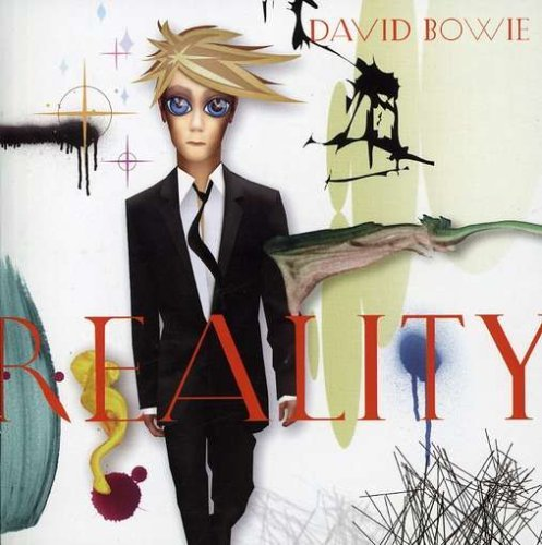 David Bowie Reality Super Hits