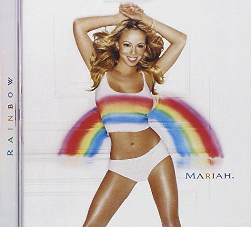 Carey Mariah Rainbow Super Hits