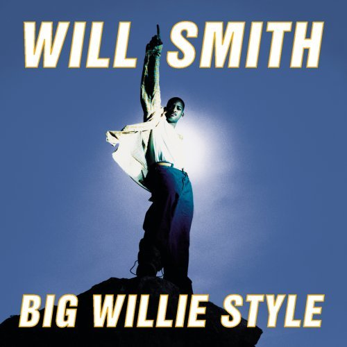 Will Smith Big Willie Style Super Hits