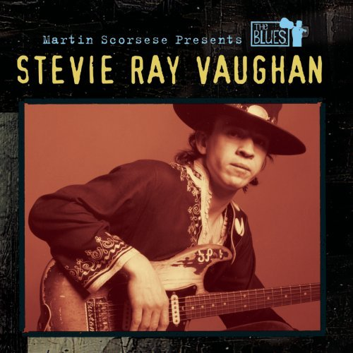 Stevie Ray Vaughan Martin Scorsese Presents The Blues