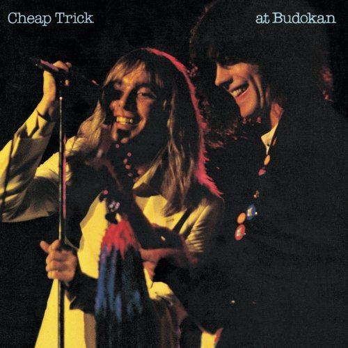 Cheap Trick At Budokan Super Hits