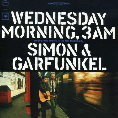 Simon & Garfunkel Wednesday Morning 3 Am Incl. Bonus Tracks Super Hits