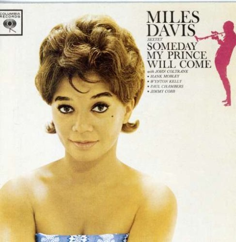 Miles Sextet Davis Someday My Prince Will Come Incl. Bonus Tracks Super Hits