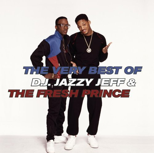 Dj Jazzy Jeff & Fresh Prince Very Best Of D.J. Jazzy Jeff & Super Hits