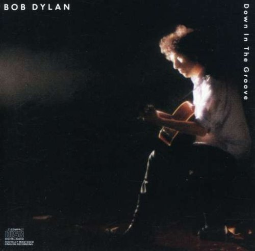 Bob Dylan Down In The Groove Super Hits