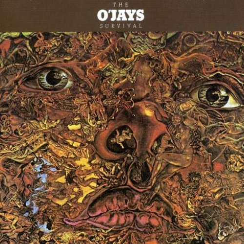 O'jays Survival Super Hits