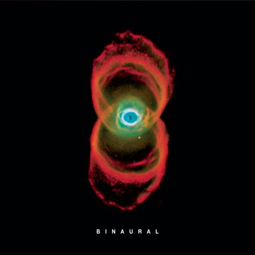 Pearl Jam Binaural Super Hits