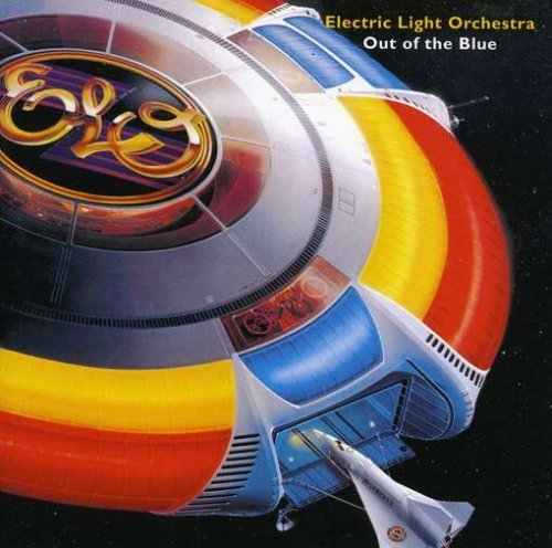 Electric Light Orchestra Out Of The Blue Super Hits