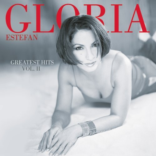 Gloria Estefan Vol. 2 Greatest Hits Super Hits