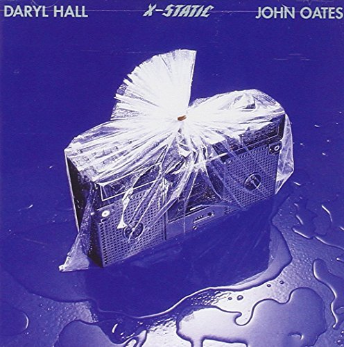 Hall & Oates X Static Super Hits