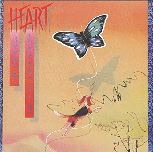 Heart Dog & Butterfly Super Hits