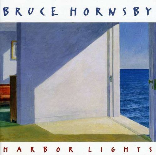 Hornsby Bruce Harbor Lights Super Hits
