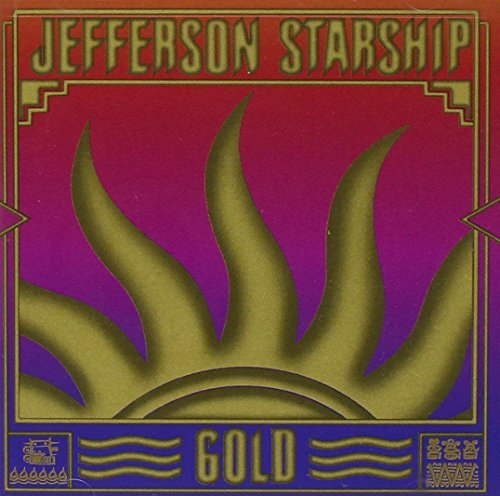 Jefferson Starship Gold Super Hits