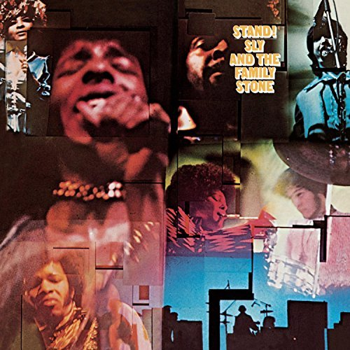 Sly & The Family Stone Stand!