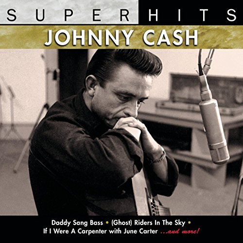Cash Johnny Vol. 2 Super Hits Super Hits