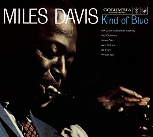 Miles Davis Kind Of Blue 50th Anniversary Legacy Ed. 2 CD Set Digipak