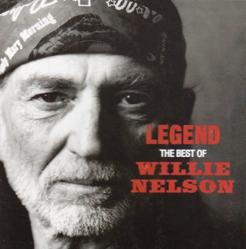 Willie Nelson Legend Best Of