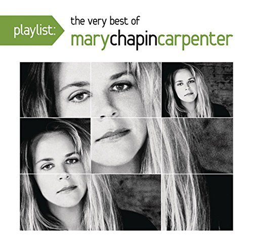 Mary Chapin Carpenter Playlist The Very Best Of Mar Digipak
